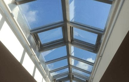 Ashford Window Tints Benefits