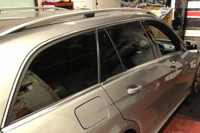 Ashford Window Tints Services