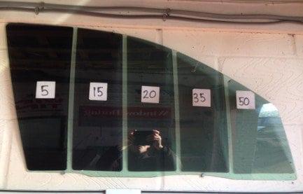 Ashford Window Tints Specialists